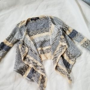 Other - Girls size 4 sweater